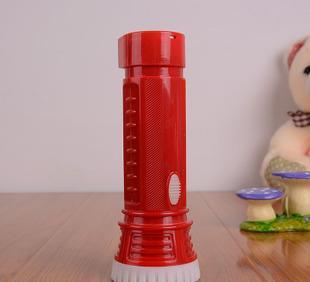 E2622 9988普通家居手电筒,简约式日常家用,徒步钓鱼野外多用途;