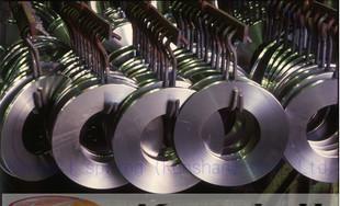 碟簧 Mubea碟形弹簧 进口碟簧 德国碟形弹簧 100*51*4.0
