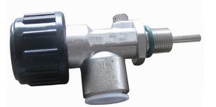 空气呼吸器瓶阀(自锁)销售;