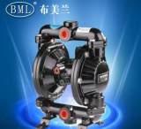 BML-20厂家供应 印刷油墨气动隔膜泵 印刷机 6分口径气动隔膜泵;