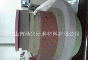手机壳铝合金等抛光专用聚氨酯发泡轮高弹性轮海绵轮发泡轮;