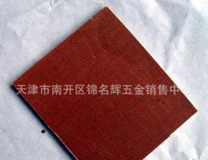 供应酚醛层压布板 布棒 酚醛层压棉布板 绝缘板加工;