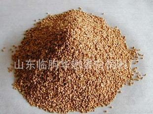 山东省100%纯天然抛光研磨材料-陶瓷砂轮-核桃砂轮-成孔剂原料;