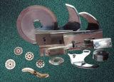 切割鳕鱼片不锈钢环形刀带,2380*30*0.38分切鱼刀片;
