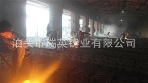 الحديد الزهر مسبك صب أجزاء رمادي الحديد الصب الدقة صنع وضمان الجودة حلقة الصب الصناعة