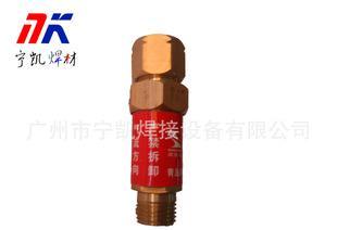青岛顺隆达 乙炔回火器 HF-2型 干式回火防止器 逆火气;