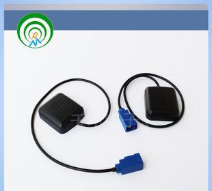 GPS天线卫星导航天线 DVD车载导航天线 强信号 GPS导航天线;