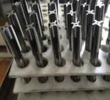 厂家定制丝锥 钨钢丝锥 钨钢丝攻 机用丝锥 厂家直销 量大从优;