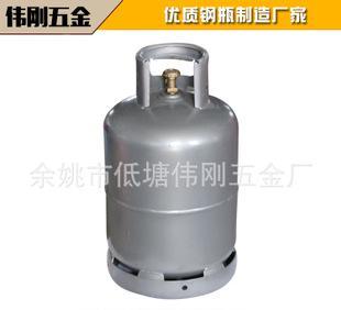 液化石油气出口钢瓶液化石油气钢瓶12.5kg;