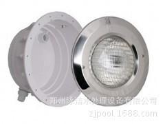 游泳池不锈钢水下灯YJ-F048卤素灯灯泡;