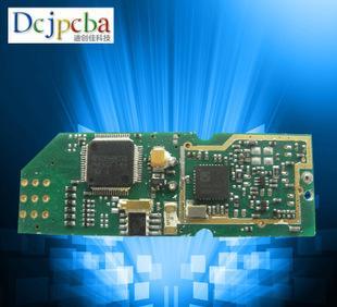 生产销售工业控制无线抄表pcb 柔性pcb线路板;