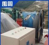 加工定制 电动闸门启闭机 水电站卷扬式铸铁闸门启闭机;