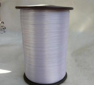プラスチック糸のポリエチレン