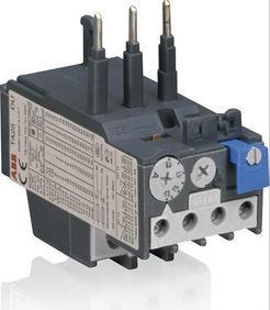 厂家直销 ABB-TA450 DU系列热继电器;