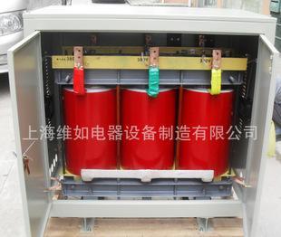 厂家供应 700KW三相干式隔离变压器 380v变440V;