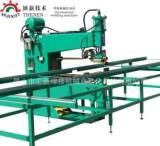 仓储笼生产线设备 气动排焊机 上下气缸150KVA,臂长1100MM+手动架;