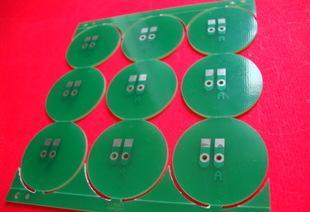 供应上海 双面刚性线路板,pcb,电路板;