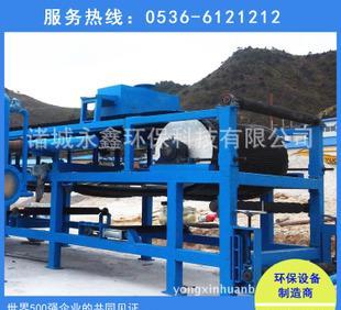 高品質のブランド化学物質洗浄固液分離設備マンガン鉱石鉄スクラップ銅精鉱精フィルター設備