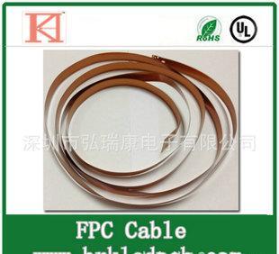 厂家生产单双面多层FPC柔性线路板 LED铝基PCB电路板快速加急打样;