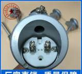WZP-230 PT100铂热电阻 PT100温度传感器 固定螺纹热电偶;