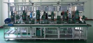 自动锁螺丝机 非标定制机 可免费提供自动化解决方案;