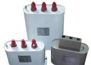 BSMJ0.45自愈式电压并联电容器上海;
