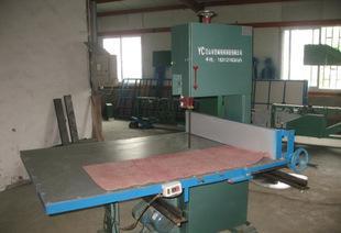 昆山意誠機械工場専門生産二輪直切機、メルト機