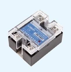 直销 包邮SSR-150DD 单相固态继电器 DC-DC直流控制直流150A;