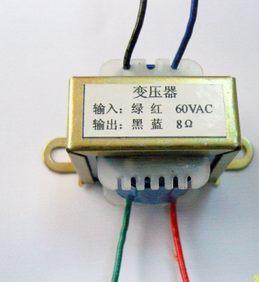 EI型电源变压器/电源恒压脉冲防水变压器 厂家直销;