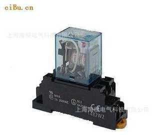 原装欧姆龙MY4NJ系列小型中间继电器欧姆龙继电器;