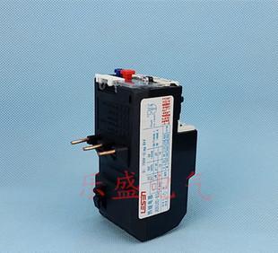 过热载继电器 厂家直销热继电器 JR28-D1310 4-6A上海乐电气;
