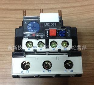 大江 热过载继电器 JR28(LR2) -D23 23-40A;