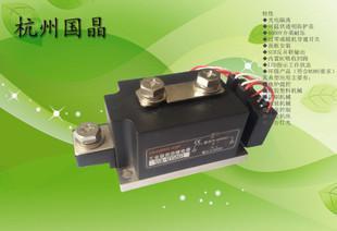 厂家出售SSR-H3600Z大功率高压型固态继电器浙江杭州国晶;