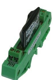 台湾原装30年品质保证KYOTTO单相直流固态继电器IO-1-KF1004D;