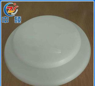 厂家供应 高分子聚乙烯耐磨圆垫块 高耐磨优质塑料异型材;