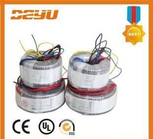 温州德宇厂家直销 环形变压器 隔离变压器 BOD-150W 220V变12V;