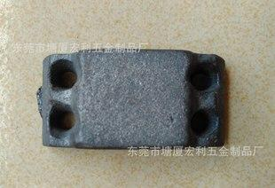 翻砂铸铁 生铁东莞铸造厂家 价格优惠 灯饰加重块;