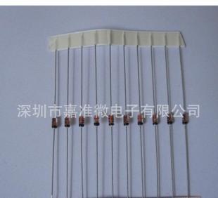 变容二极管 BB910 玻封 塑封;