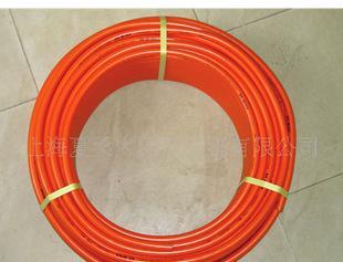 太阳能热水器配件-上下水管铝塑管;