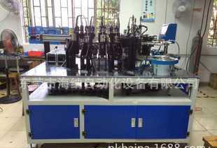 东莞自动锁螺丝机 非标专业定做自动锁多个螺丝机;
