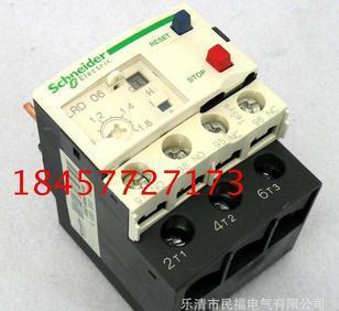 特价供应施耐德LRD系列 热过载继电器LRD-4369 110...140质量保证;