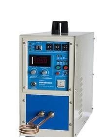 供給高頻度溶接機、高頻度溶接機、高