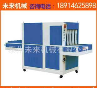 定型机 高效定型机 六道湿热定型机 水雾蒸汽湿热定型机;