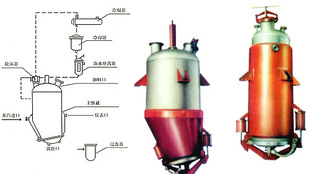 厂家直销TQ 系列多功能提取罐 发酵提取设备 提取罐;