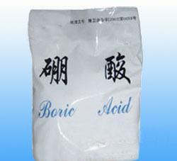 现货供应优质工业级硼酸 俄罗斯 99.9%;