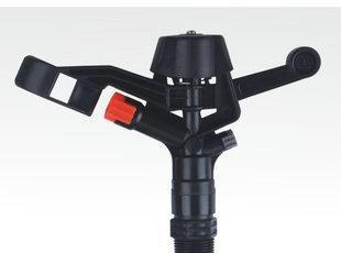 节水灌溉设备,喷灌用具,洒水器,全圆摇臂喷头;