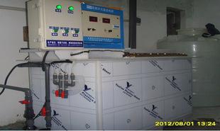 电解槽 退镀液铜离子回收铜设备;