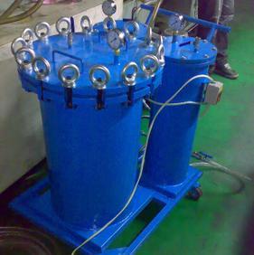 SYJMZ系列液压油节能滤油机;