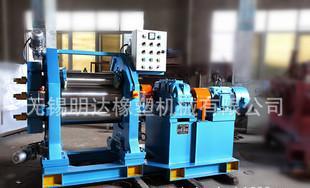全新 供应 9寸230三辊压延机 高效橡胶压延机 厂家直销;
