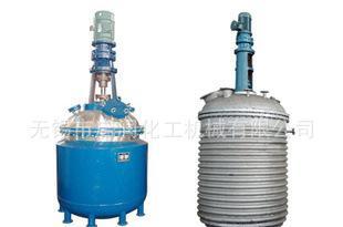 推荐 反应釜、聚合釜、搅拌釜、外盘管式反应釜;